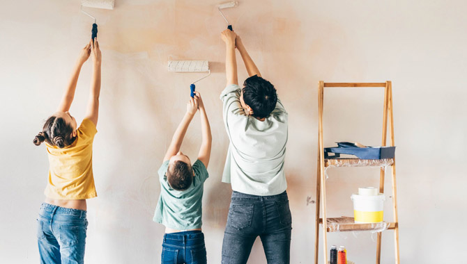 How to present your home to make it more valuable and sell faster